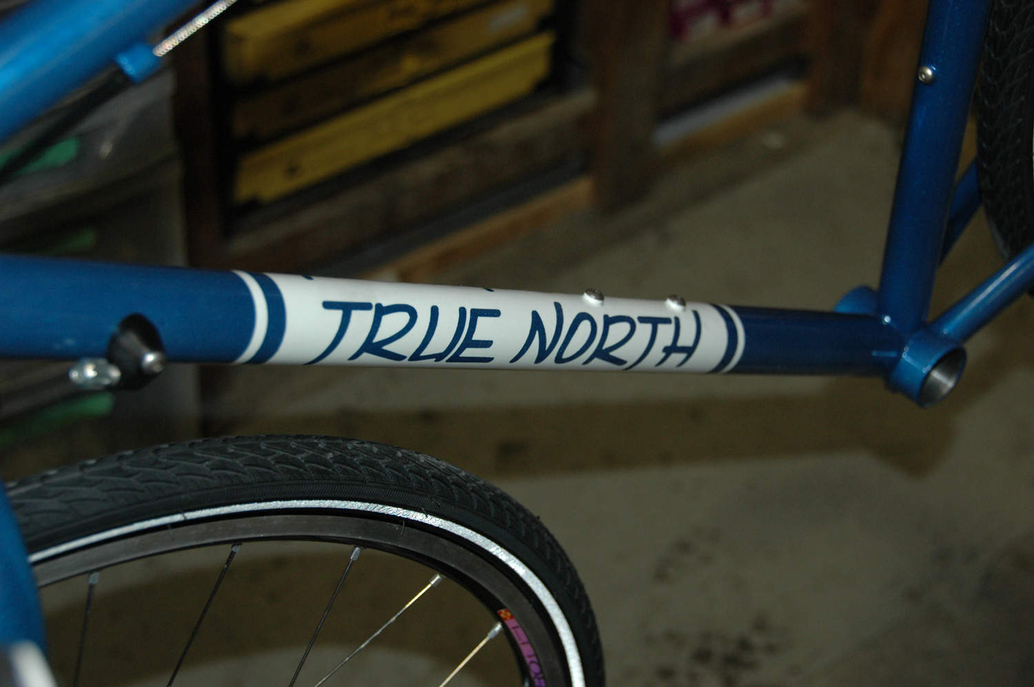 Prepping for the Toronto Bike Show | True North Cycles