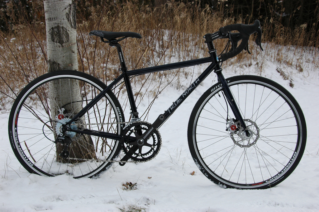 heathers-road-bike