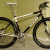 Jeffs Hardtail 29er
