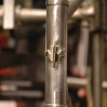 Head Tube Detail